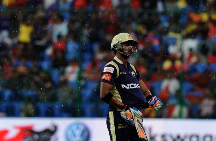 IPL 4: Bangalore vs Kolkata