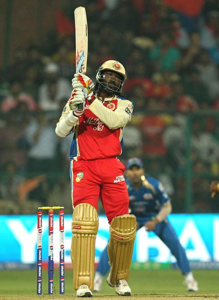 IPL: Thrilling win for Bangalore against Mumbai