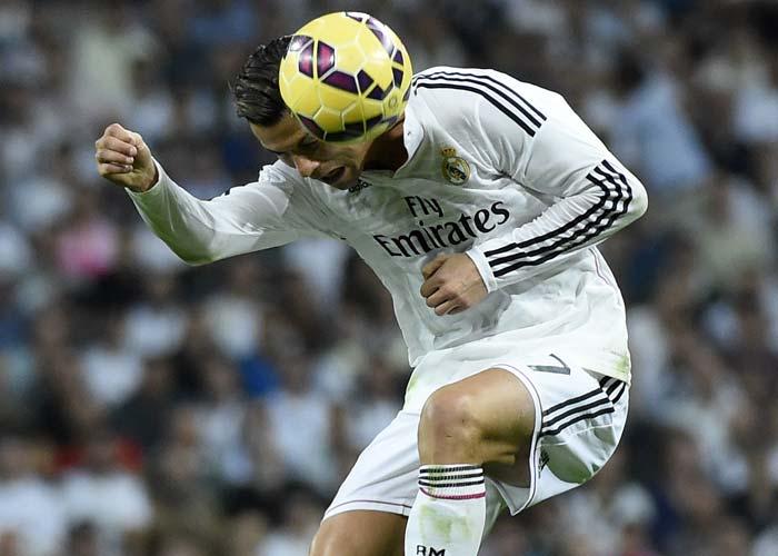 Real Madrid Defeat Barcelona 3-1