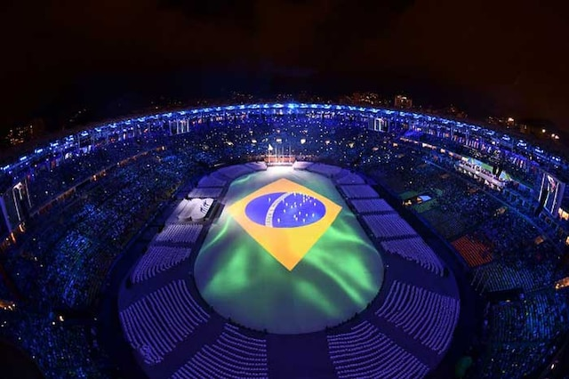 Rio Olympics 2016 Comes To An End With Spectacular Closing Ceremony