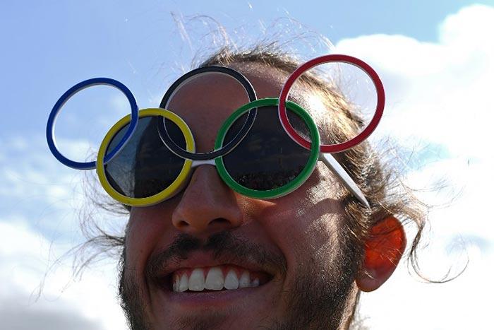 रियो ओलिंपिक 2016 का काउंटडाउन शुरू, फैन्स में दिख रहा है जबरदस्त क्रेज