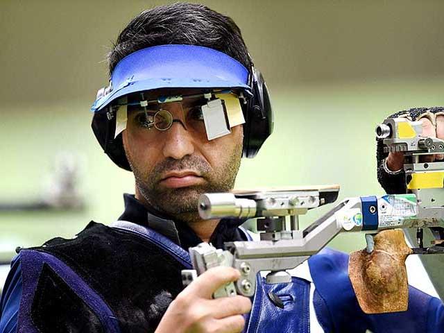 Photo : रियो ओलिपिंक 2016: भारतीय खिलाडि़यों ने तीसरे दिन भी किया निराशा, नहीं मिला कोई पदक