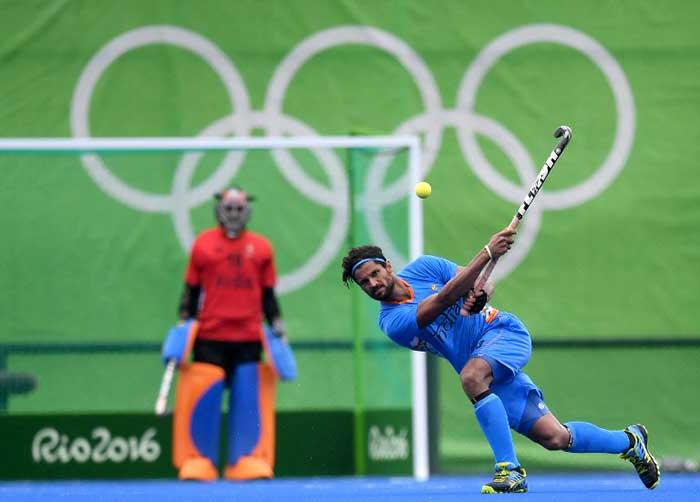 रियो ओलिपिंक 2016: भारतीय खिलाडि़यों ने तीसरे दिन भी किया निराशा, नहीं मिला कोई पदक