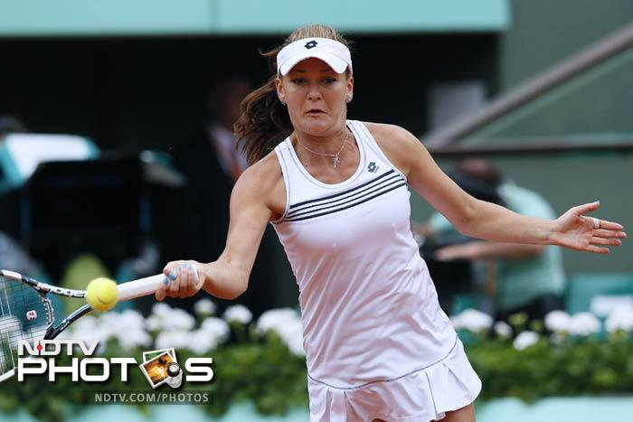 French Open 2012: Day 6