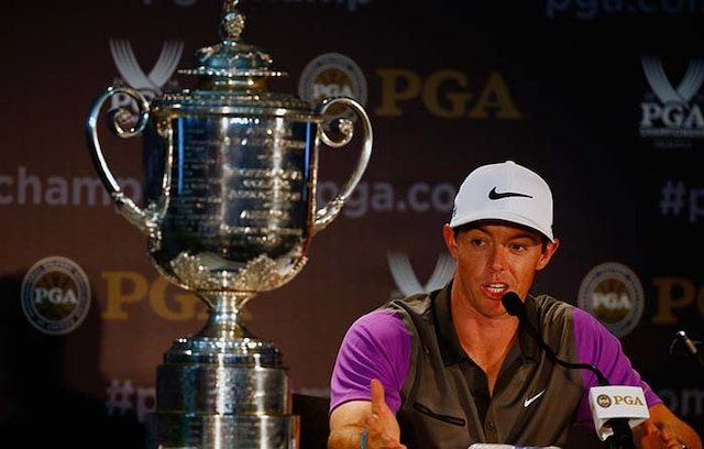 Boy Wonder Does it Again! Rory McIlroy Wins PGA Championship