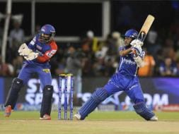 Photo : Rajasthan Royals Crush Delhi Daredevils by 62 Runs