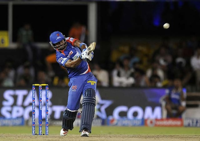 Rajasthan Royals Crush Delhi Daredevils by 62 Runs