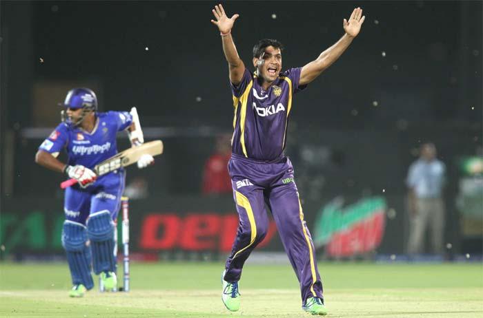 IPL: Rajasthan defeat Kolkata by 19 runs