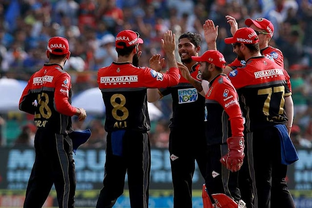IPL 2018: Rajasthan Royals Stay Alive After Ending Royal Challengers Bangalores Campaign
