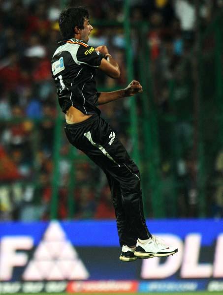 IPL4: Rajasthan Royals vs Pune Warriors