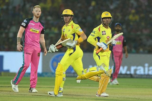 IPL 2018: Jos Buttler Pyrotechnics Help Rajasthan Royals Sink Chennai Super Kings