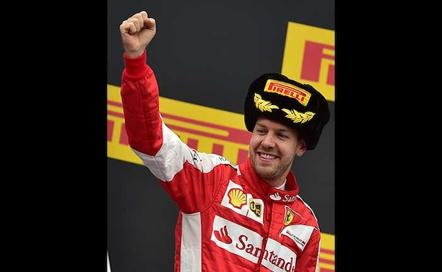 Lewis Hamilton Dominates in Sochi to Clinch the Russian Grand Prix