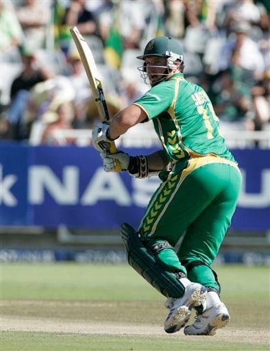 SA vs Aus 3rd ODI