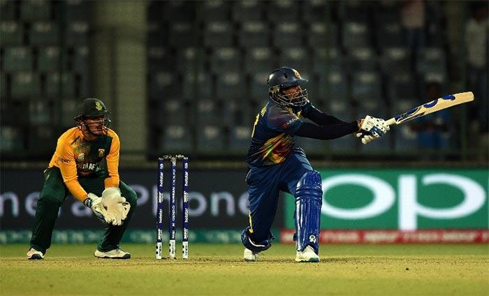 World T20: Hashim Amla Fifty Gives South Africa Easy Win Over Sri Lanka