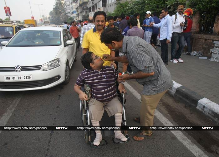 Sachin Tendulkar's farewell: India's tribute to a legend