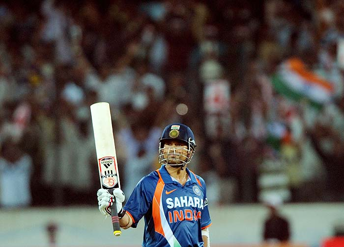 Memorable knocks of 2009