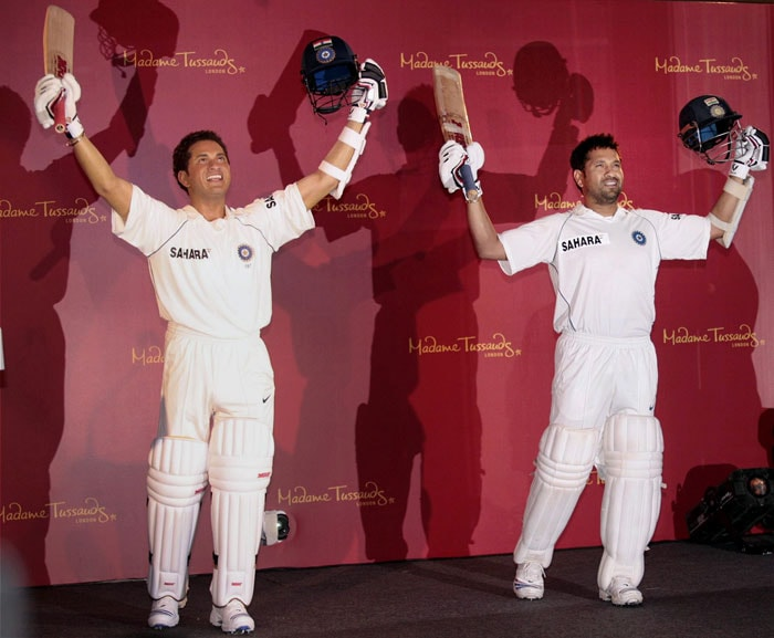 Honours for Sachin in 2009