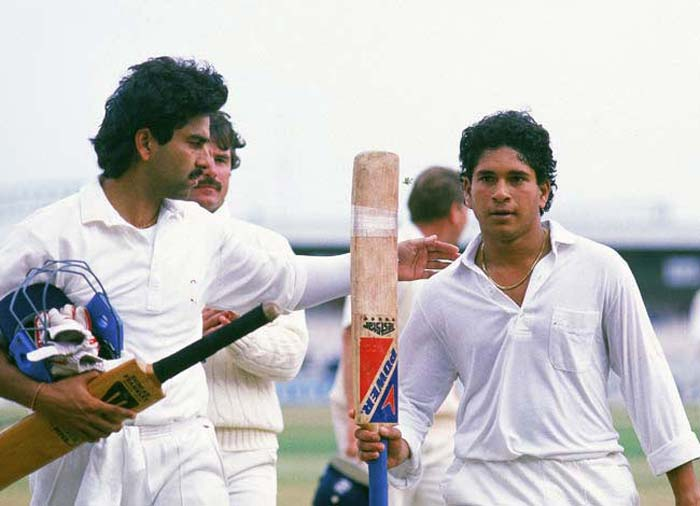 theres something about sachin Sachin tendulkar marriage if there is one thing though his sister-in-law did sense that something was up when she saw sachin giving her a box of.