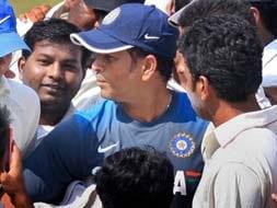 All eyes on Sachin Tendulkar as retirement nears