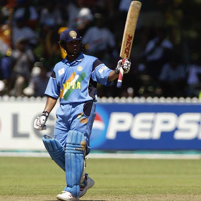 2003 World Cup: India vs Namibia