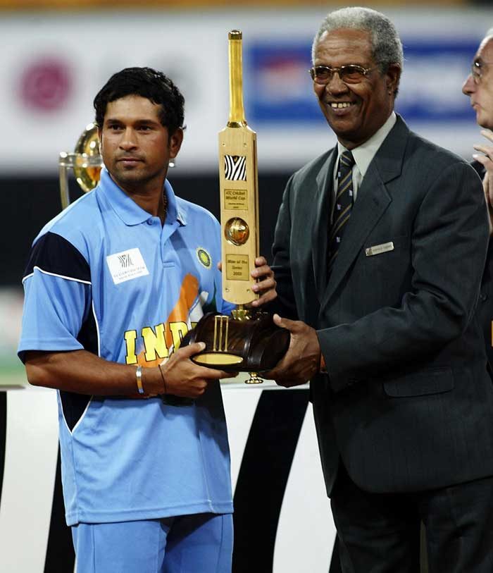 Sachin's best World Cup knocks
