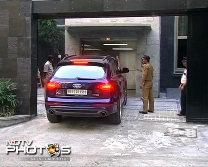 A look at Sachin's new home