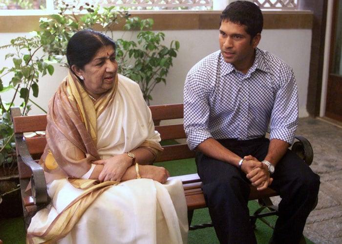 Sachin Tendulkar's life beyond the cricket field