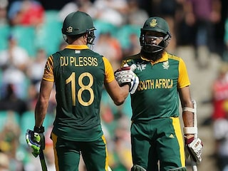 World Cup: Power-Packed South Africa Thump Ireland
