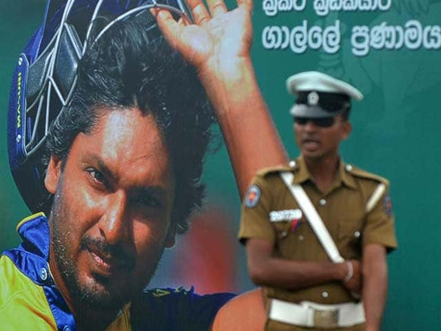 Sri Lanka Ready to Bid Kumar Sangakkara Farewell