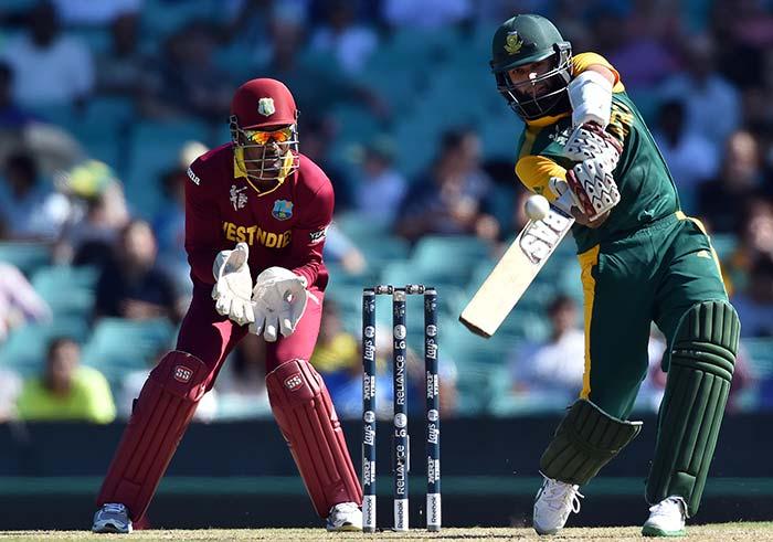 World Cup: De Villiers, Tahir Help South Africa Crush West Indies