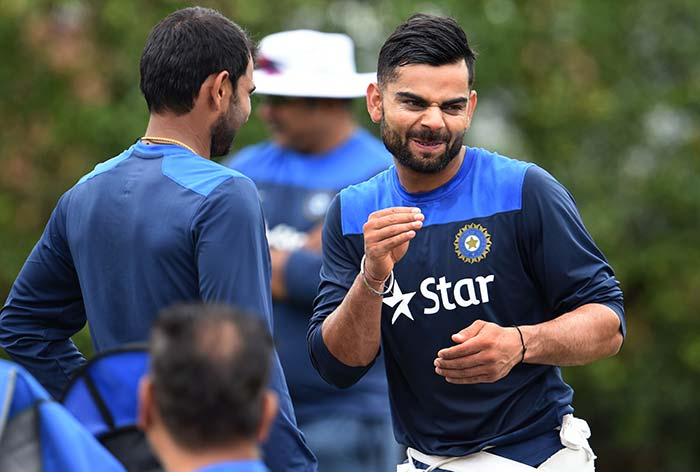 India Look to Play for Pride at SCG
