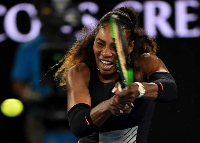 Serena Williams Wins 23rd Major Title To Create Open-Era Record