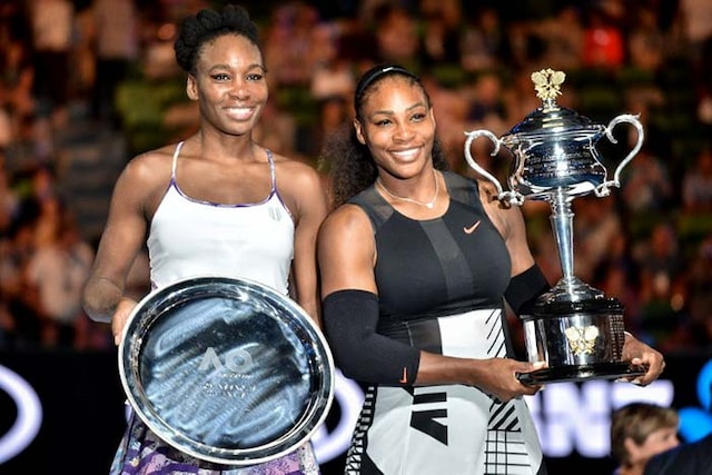 Serena Williams Wins 23rd Major Title To Create Open-Era Record