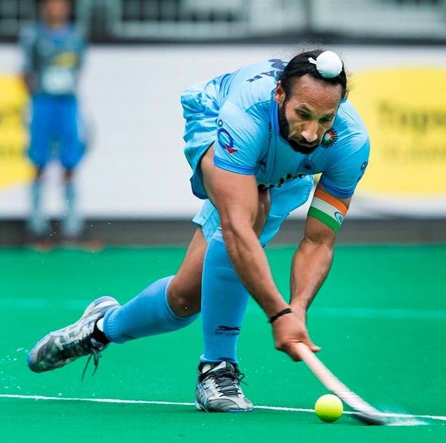 Hockey World League Semifinal: India Draw vs Pakistan to Climb on Top of Pool A