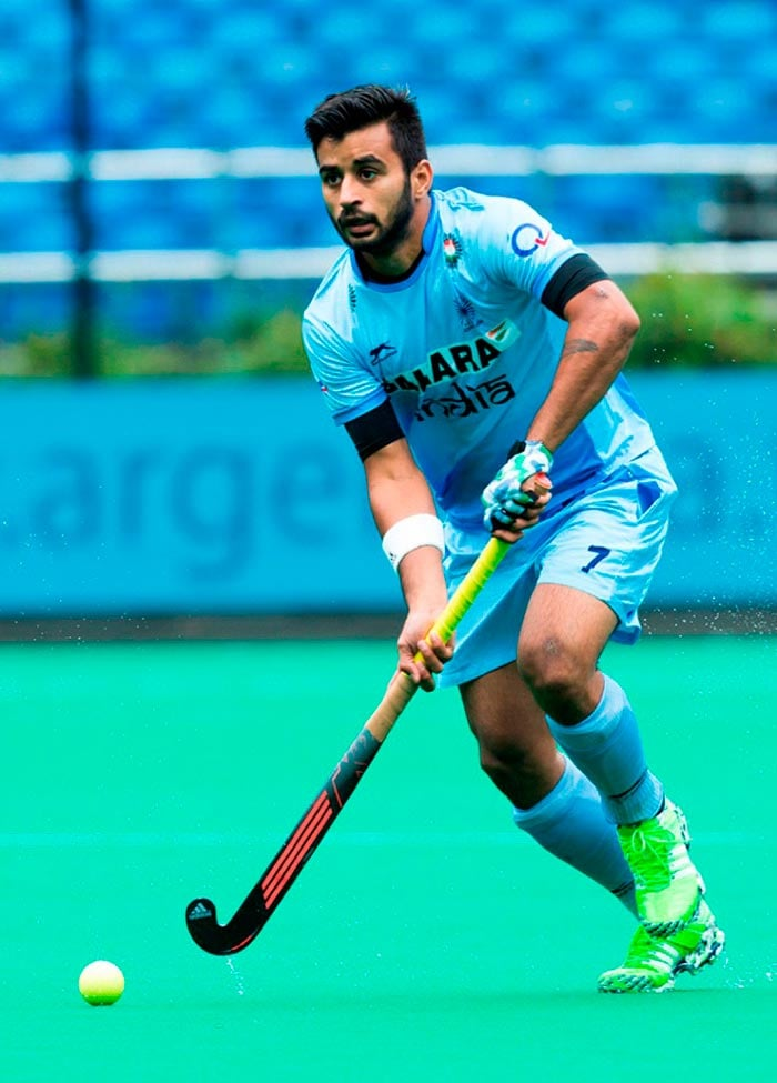 Hockey World League Semifinal: India Draw vs Pakistan to Climb on Top of Pool A