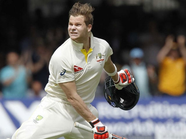 Ashes: England Rocked Early After Australia Post 566/8