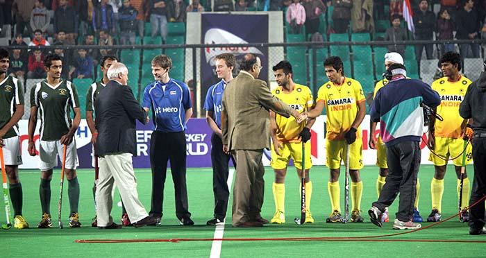 Junior World Cup hockey: Pakistan beat India 4-2 on penalties to finish 9th