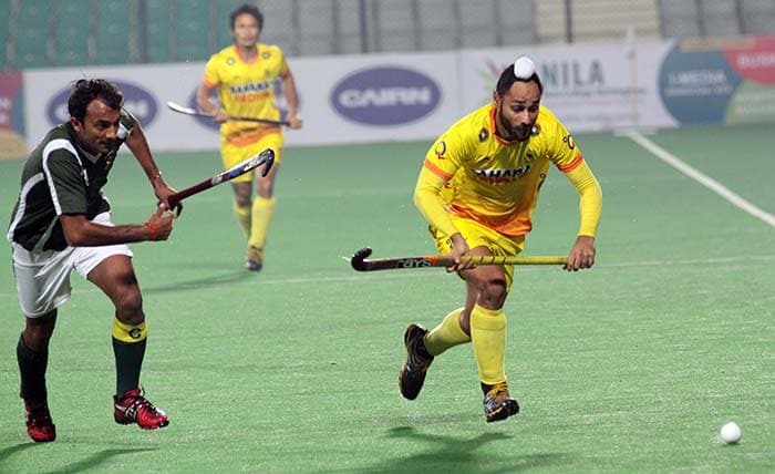 Junior World Cup hockey: Pakistan beat India 4-2 on penalties to finish 9th