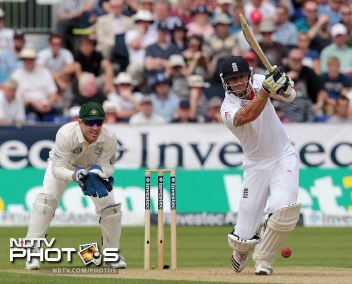 The Ashes, 4th Test Day 1: Australia restrict England to 238/9