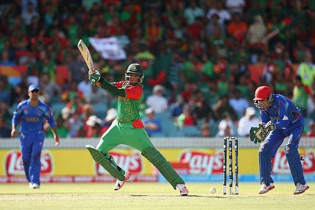 Shakib al Hasan Creates History for Bangladesh