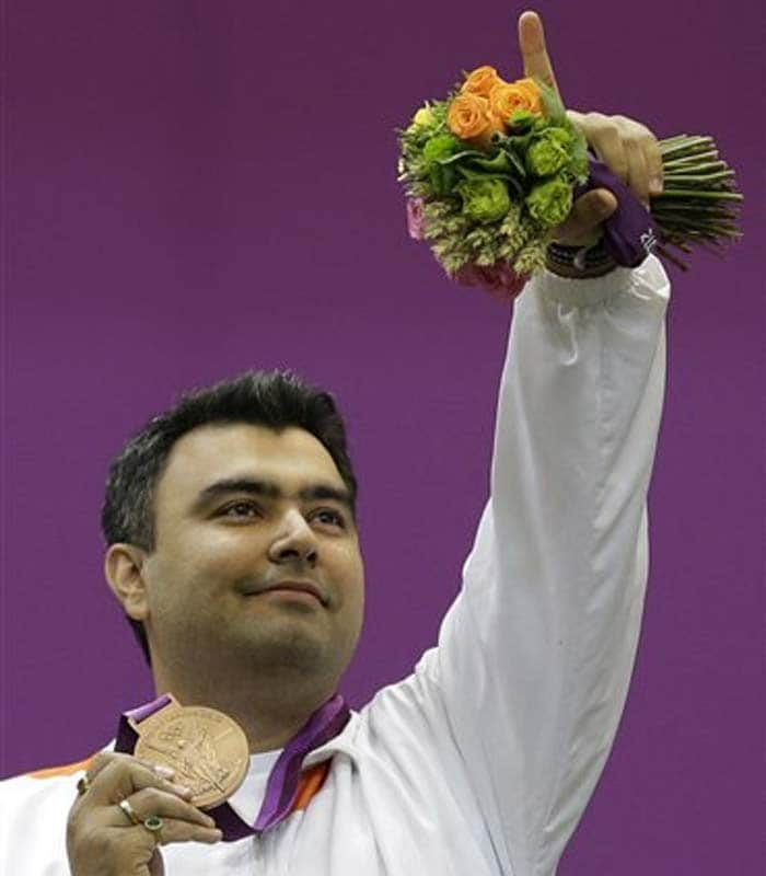 India in Olympics: Victors and Vanquished