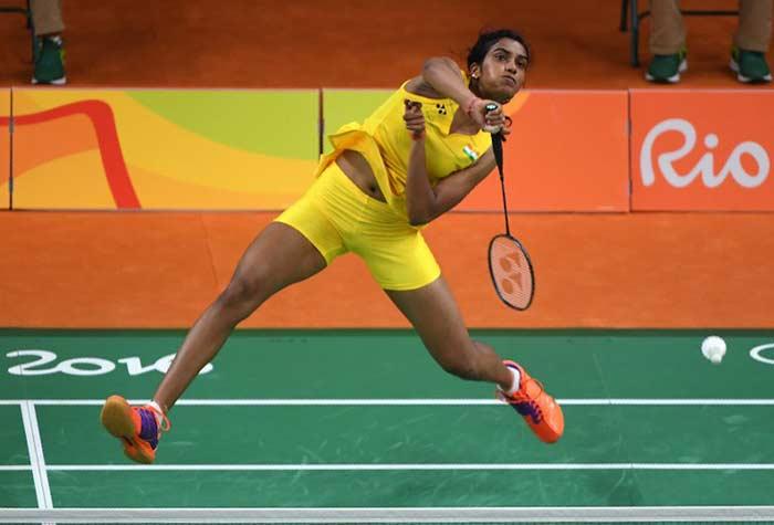 ओलिंपिक में आज इतिहास रचने उतरेंगी पीवी सिंधु
