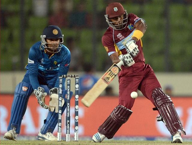 World T20: Sri Lanka ride Duckworth-Lewis vs Windies, sail into final