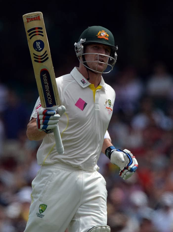 Ashes, 5th Test: Smith, Stokes light up Day 1