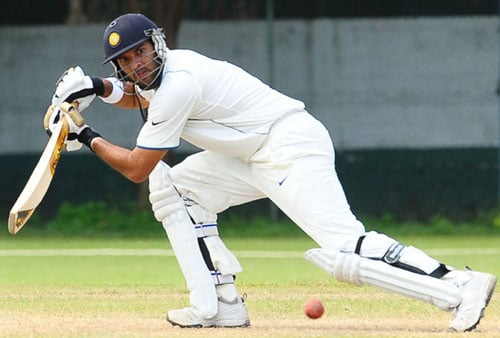 Batsmen need to get back in the groove