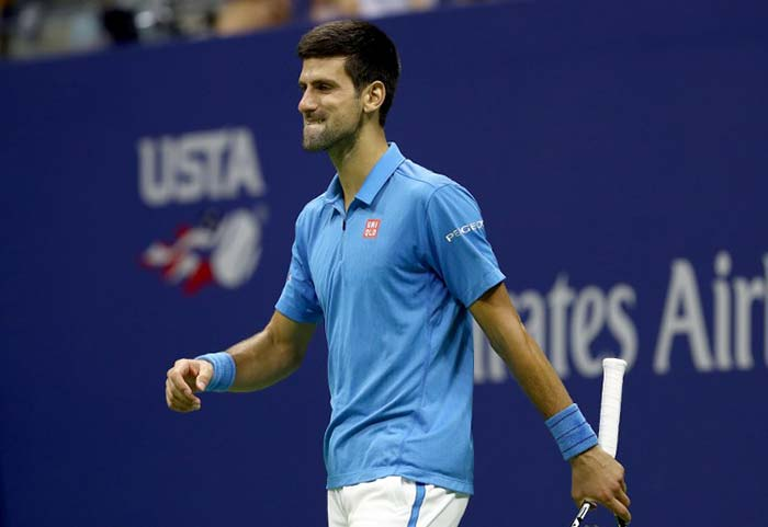 Stan Wawrinka Stuns Novak Djokovic to be Crowned US Open Champion