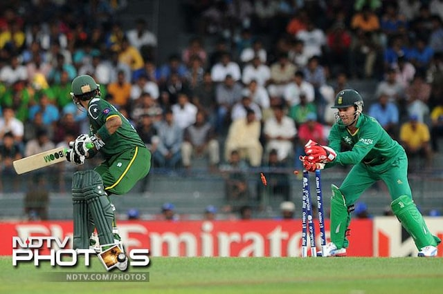 World T20: Pakistan beat South Africa in a thrilling super 8 match
