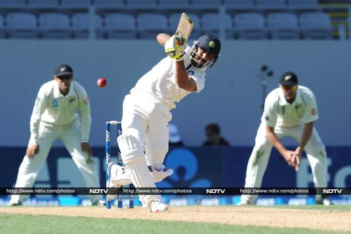 New Zealand beat India by 40 runs in Auckland to take 1-0 lead