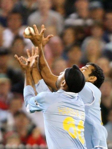 Twenty20: Ind vs Aus