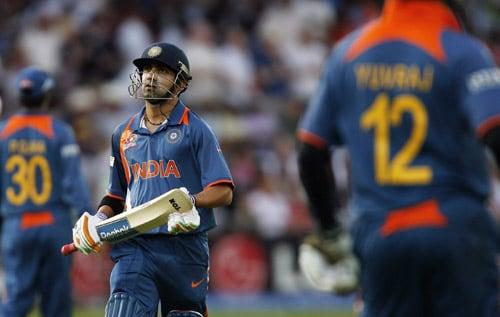 WT20: IND vs ENG